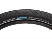 Schwalbe Big Apple 26x2.35 Tire RaceGuard Performance