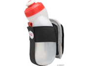 FuelBelt Plus-One: 7oz. Water Bottle with Belt Loop Holster