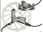 Avid Code R Ice Gray Lever Blade Kit