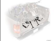 Yakima BeddyJo Truck Bed Fork Mount Rack: 2-Bike