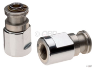 BOB Nutz for 10.5mm for Sachs & Sturmey Internal Hubs - Pair