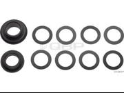Wheels Manufacturing BBRight Press Fit Bottom Bracket Adaptor for GXP Cranks