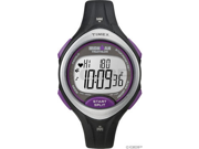 Timex Ironman Women's Black Case & Heart Rate Monitor HRM Digital Watch T5K723