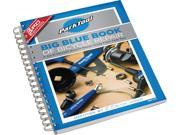 Park Tool BBB-3TG Big Blue Book of Bicycle Repair Instructor Manual: 3rd Edition