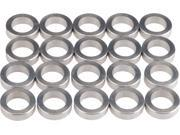 3.0mm Alloy Chainring Spacer bag/20