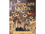Leisure Arts-Landscape Quilts