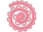 Spellbinders Shapeabilities Dies-Spiral Blossom 2