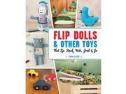 Lark Books-Flip Dolls & Other Toys