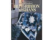 Leisure Arts-Blue-Ribbon Afghans
