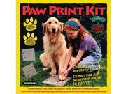 Paw Print Kit-