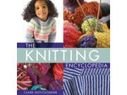 St. Martin's Books-Knitting Encyclopedia