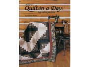 Quilt In A Day-Make A Quilt In A Day Log Cabin Pat
