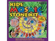 Kids Mosiac Stone Kit-