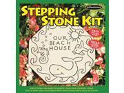 Original Octagon Stepping Stone Kit-