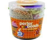 Perler Beads Beads - The Bakery Activity Bucket