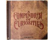 Tim Holtz Idea-Ology Book-Idea Book - A Compendium Of Curiosities