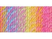 Tweed Stripes Yarn-Fruity