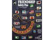 Design Originals-Friendship Safety Pins