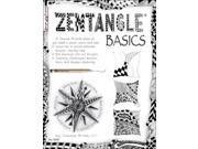 Design Originals-Zentangle Basics