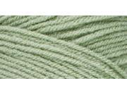 Red Heart Super Saver Yarn-Frosty Green