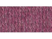 Wool-Ease Yarn -Dark Rose Heather
