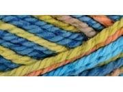 Deborah Norville Cotton Soft Silk Multi Yarn-Undersea Treasure