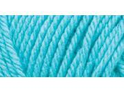 Red Heart Soft Touch Yarn-Turquoise