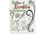 Design Originals-Oodles Of Doodles