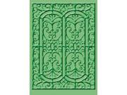 "Cuttlebug 5""X7"" Embossing Folder-Madison"