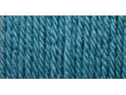 Canadiana Yarn-Solids-Medium Teal