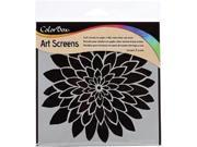 """ColorBox Screens 6""""X6""""-Bloom"""
