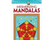 Dover Publications-Mesmerizing Mandalas