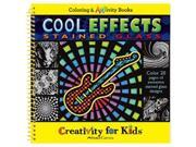 Cool Effects Stained Glass Kit-