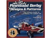 Design Originals-Pinewood Derby Designs & Patterns