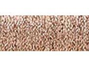 Kreinik Blending Filament 1 Ply 50 Meters (55 Yards)-Copper