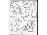 Sublime Stitching Embroidery Patterns-Gothic Grandeur