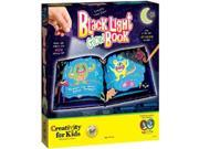 Black Light Glow Book Kit-