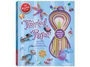 Twirled Paper Book Kit-