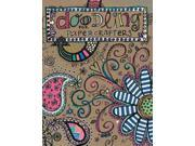 Leisure Arts-Doodling For Papercrafters
