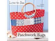 Search Press Books-Patchwork Bags