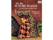That Patchwork Place-'Tis the Autumn Season