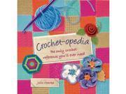 St. Martin's Books-Crochet-opedia
