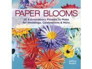 Lark Books-Paper Blooms