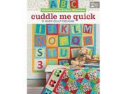 That Patchwork Place-Cuddle Me Quick
