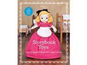C & T Publishing-Storybook Toys