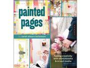 Quarry Books-Painted Pages