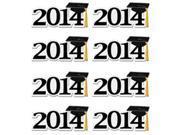 Jolee's Seasonal Stickers-2014