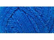 Red Heart Boutique Sashay Yarn-Blue