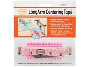 LongArm Centering Tape-14'