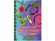 Bungee Cord Bracelet Project Book-